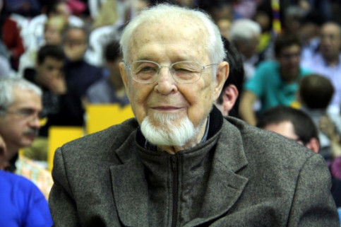 Anti-Franco activist Jordi Carbonell has died aged 92 (by A.Moldes)