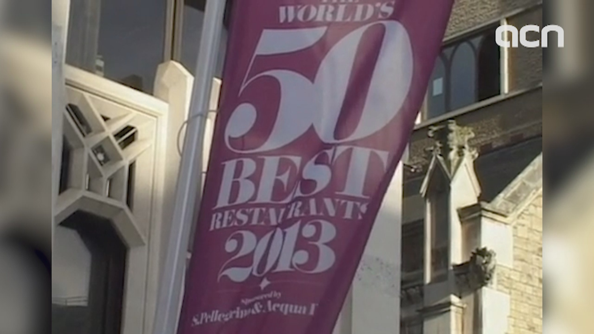 Roca brothers back at No.2 of the World's 50 Best Restaurant ranking