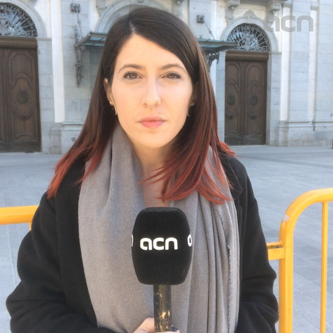 Catalan Trial day 24 ends early with officers' testimonies