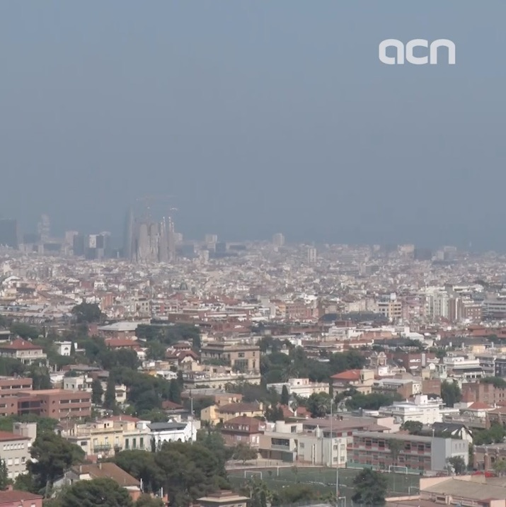10-July-19 TV News in 100 Seconds: 'EU warns of elevated pollution levels'