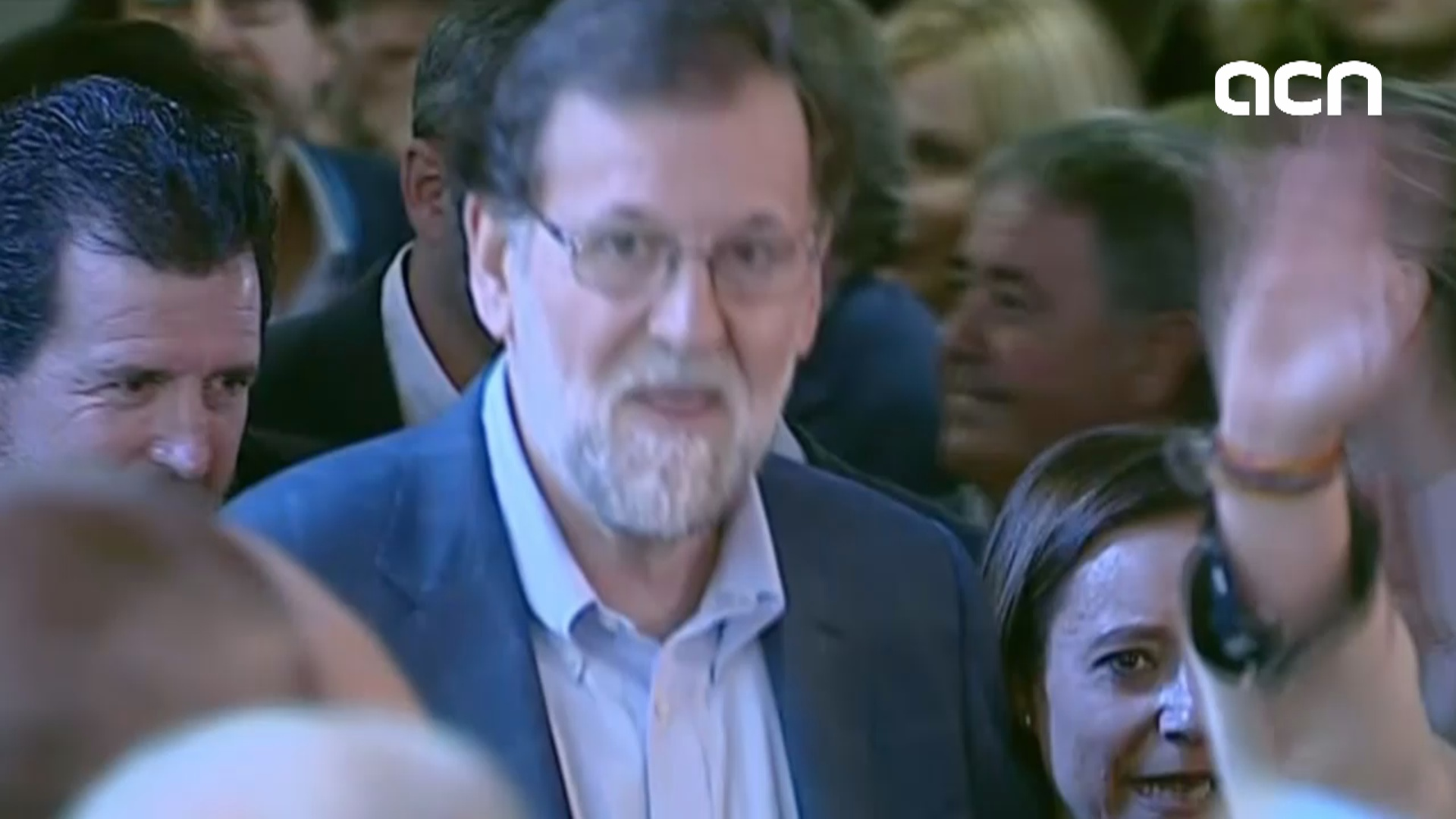 Ciutadans set new election as pre-condition for both major parties