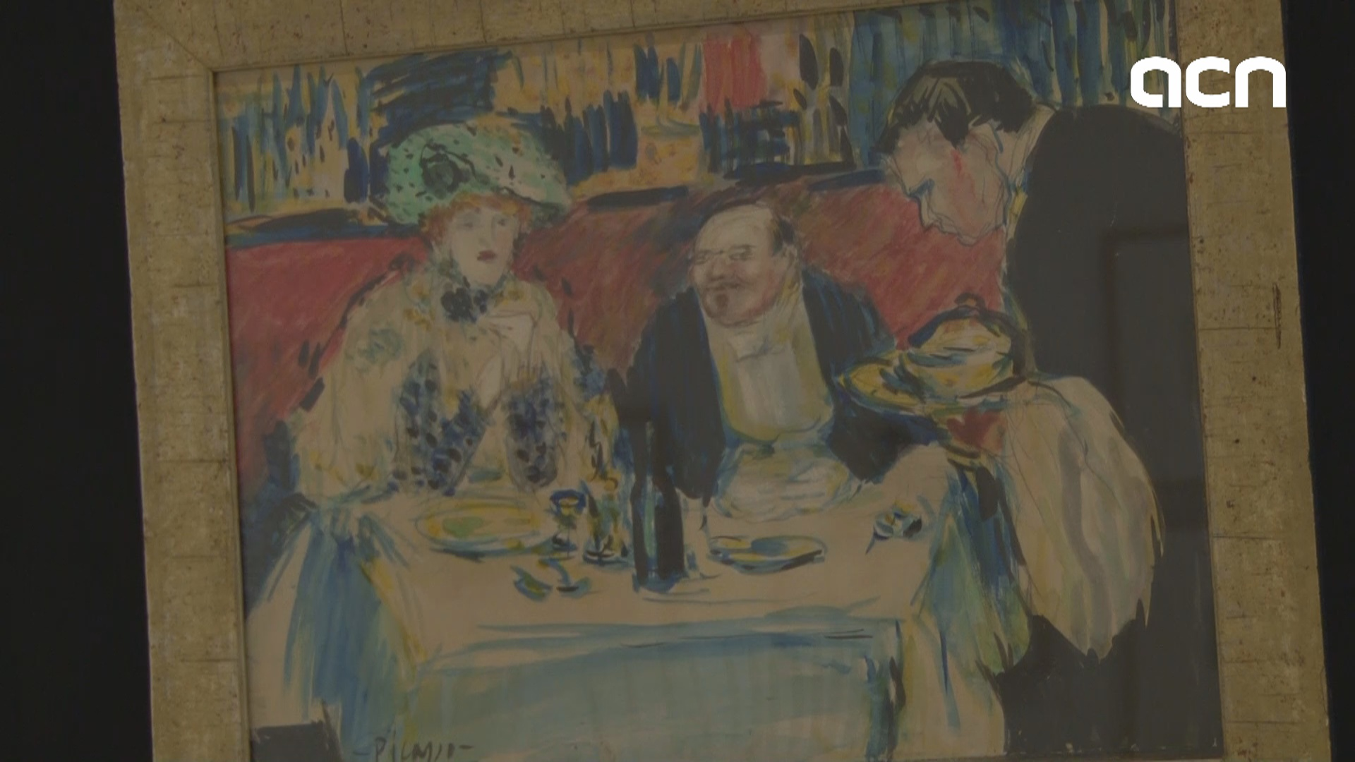 Food, art, and new gastronomy: a new exhibit at the Picasso Museum