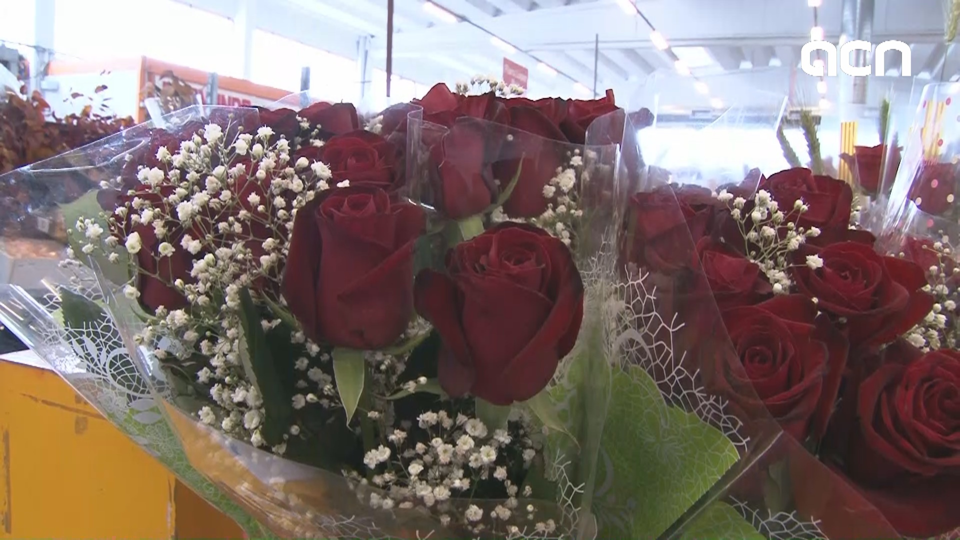 Flower sales for St. Jordi to increase some 25%
