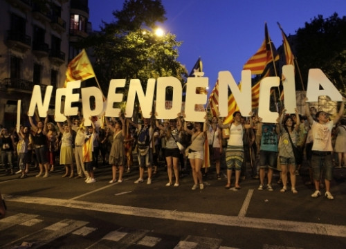 51% of Catalans would vote 'yes' in a referendum (by ACN)