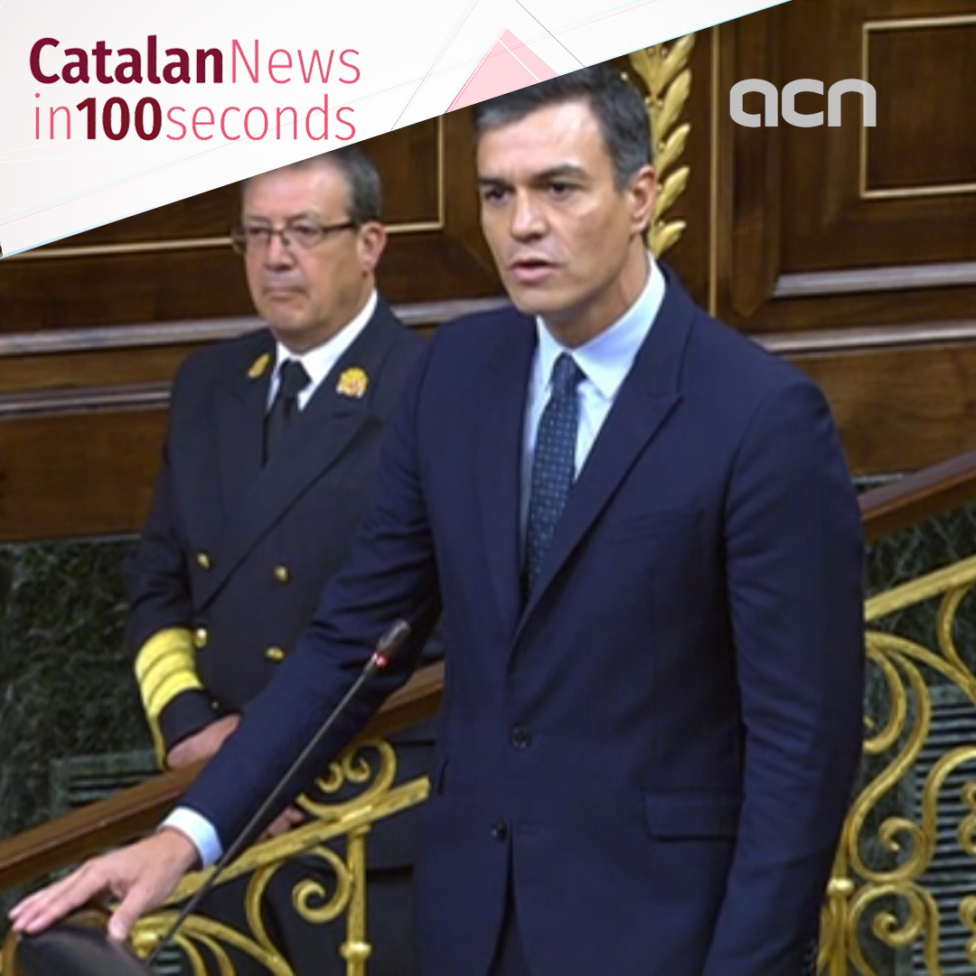 18-Sep-19: 'Ahead of election, Spain's president says suspending Catalan self-rule still on table'
