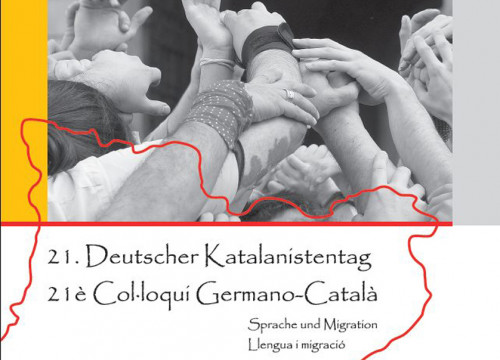 The colloquium's booklet (by DKV)