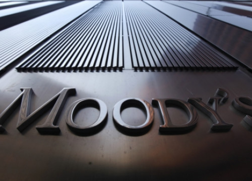 Moody's headquarters in New York (by Reuters)