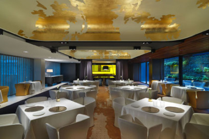 The restaurant Moments in Barcelona got its first Michelin star (by Gastroteca.cat)