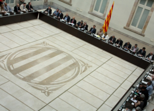 The third meeting of the National Alliance for Self-Determination (by P. Mateos)