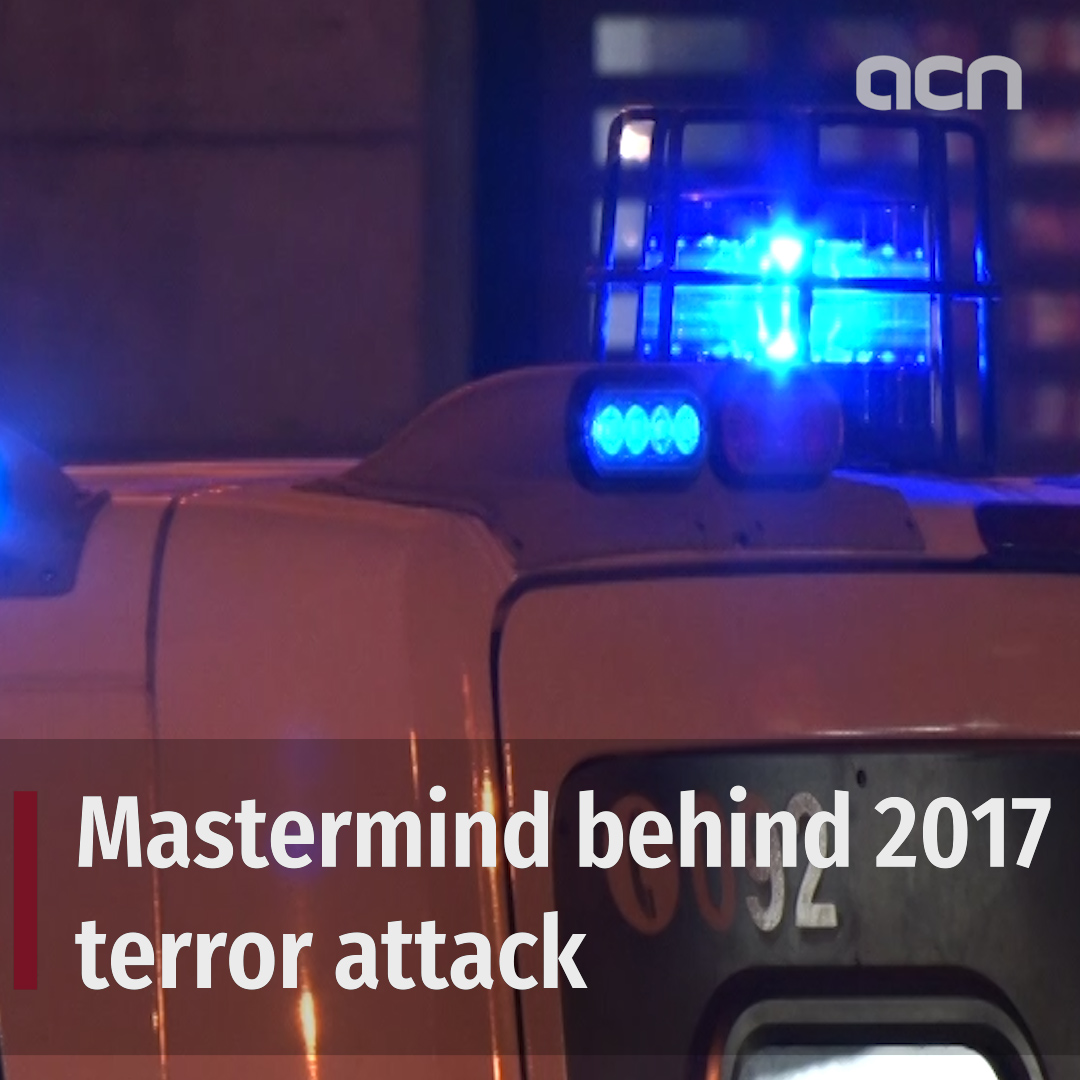 Mastermind behind 2017 attacks was a Spanish intelligence informer