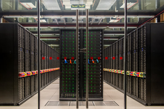 Barcelona launches bid to host Europe's most powerful supercomputer